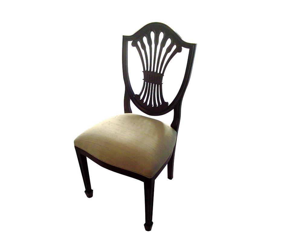 Cadeiras cl ssicas h j mobili rio e carpintaria for By h mobiliario